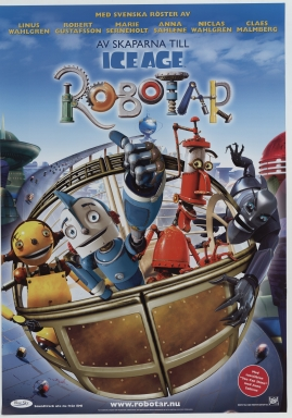 Robotar - image 1