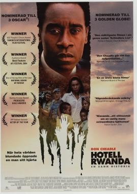Hotel Rwanda - image 1