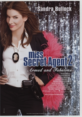 Miss Secret Agent 2 - Armed and Fabulous - image 1