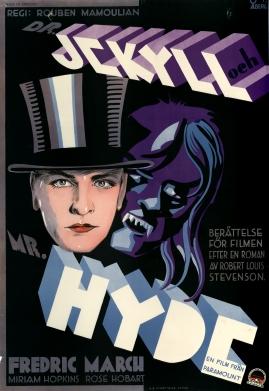 Dr. Jekyll och Mr. Hyde - image 1