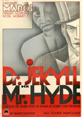 Dr. Jekyll och Mr. Hyde - image 2