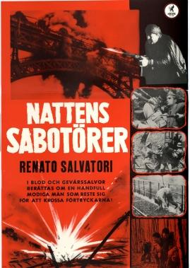 Nattens sabotörer