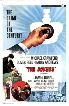 Jokers - den stora stöten - image 1