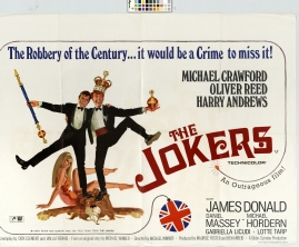 Jokers - den stora stöten - image 2
