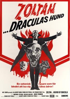 Zoltan ... Draculas hund - image 1