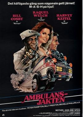 Ambulansjakten