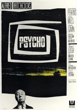 Psycho - image 1