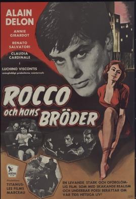 Rocco och hans bröder