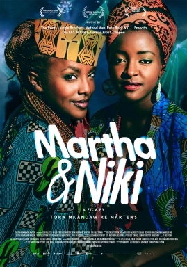 Martha & Niki - image 2