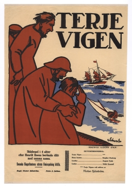 Terje Vigen - image 1