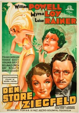 Den store Ziegfeld - image 1