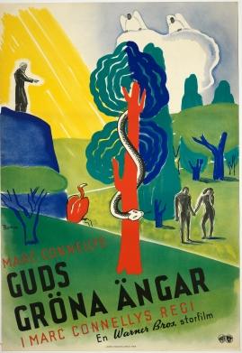 Guds gröna ängar - image 1