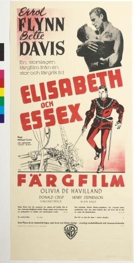 Elisabeth och Essex