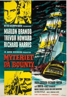 Myteriet på Bounty - image 2