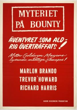 Myteriet på Bounty - image 1