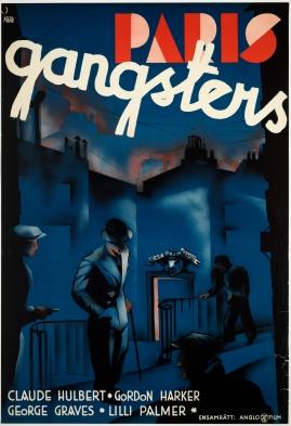 Paris gangsters