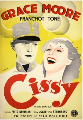 Cissy