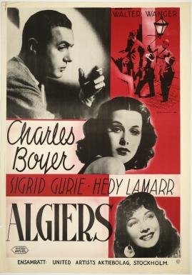 Algiers - image 1