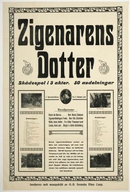 Zigeunerblod