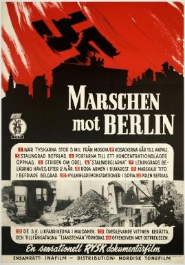 Oidentifierad Marschen mot Berlin - image 1