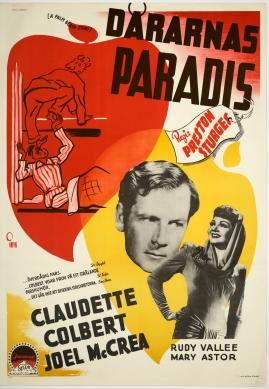 Dårarnas paradis