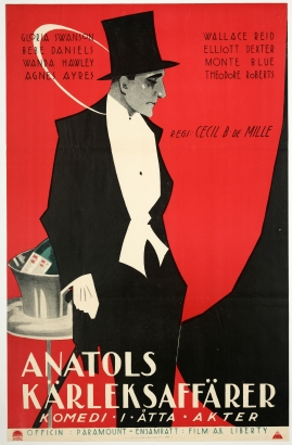 Anatols kärleksaffär - image 1