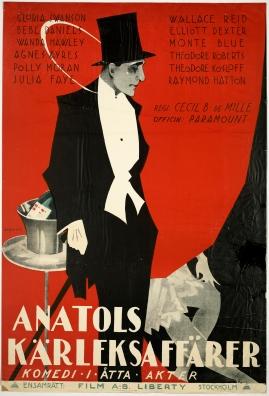 Anatols kärleksaffär - image 2