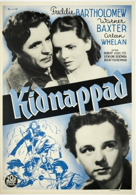Kidnappad - image 1