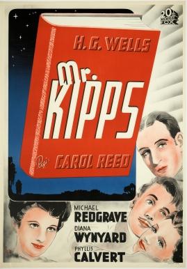 Mr Kipps - image 1