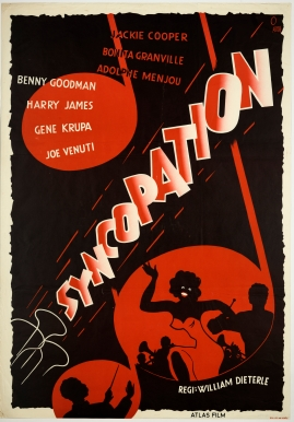 Syncopation - image 2
