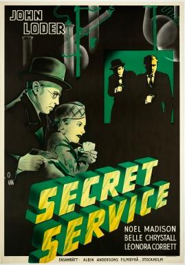 Secret Service - image 1