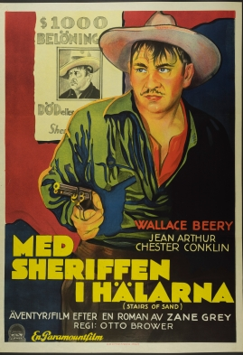 The Gay Caballero 1940 The Swedish Film Database