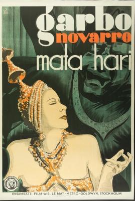 Mata Hari - image 3