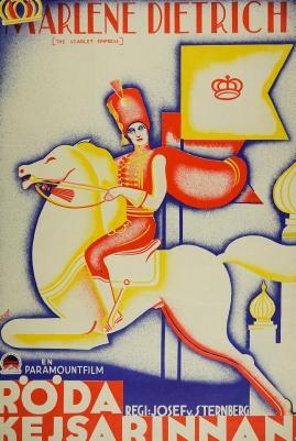 Röda kejsarinnan - image 1