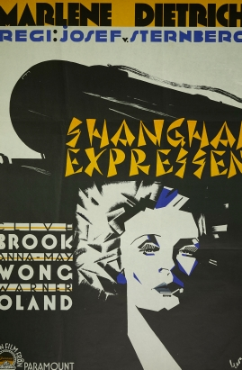 Shanghai expressen