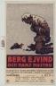 Berg-Ejvind och hans hustru (1918)