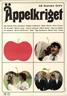 Äppelkriget (1971)