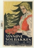 Synnöve Solbakken : Filmskådespel i sju akter efter Björnstjerne Björnsons berättelse (1919)