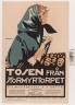 Tösen från Stormyrtorpet : Skådespel för filmen i fem akter (1917)