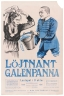 Löjtnant Galenpanna (1917)