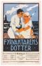 Fyrvaktarens dotter (1918)