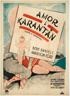Amor i karantän (1925)